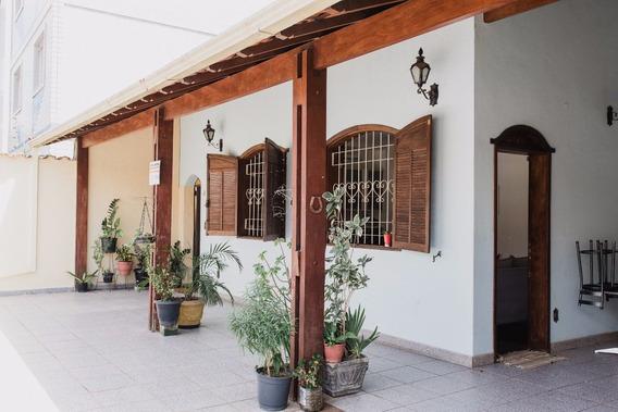 Casa 04 Quartos - Ana Lúcia - 20132