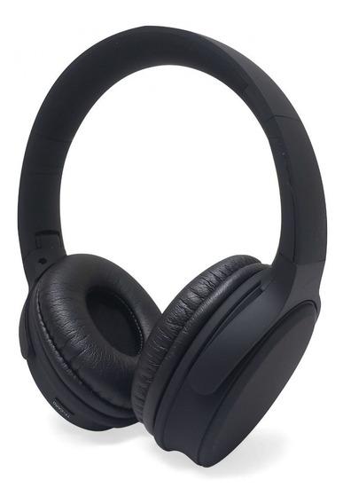 Fone De Ouvido Bluetooth Extra Bass Cartão Micro Sd Fio Top