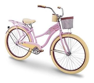 Bicicleta Huffy Holbrook De 26
