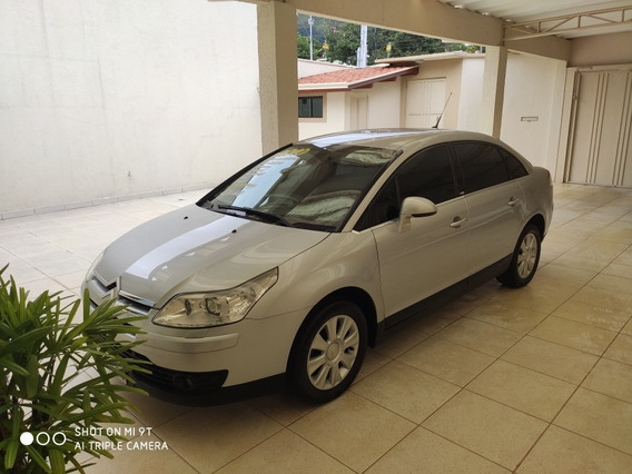 Citroën C4 2010 2.0 Exclusive Flex Aut. 5p