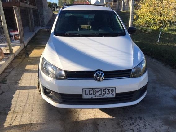 Volkswagen Saveiro 2014