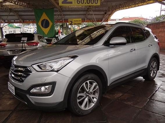 Hyundai Santa Fe 3.3