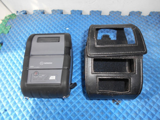 Impresora Termica Portatil Bluetooth Sewoo Lk-p20b