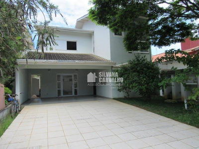 Casa À Venda No Condomínio Portal De Itu Ii Em Itu. - Ca6387