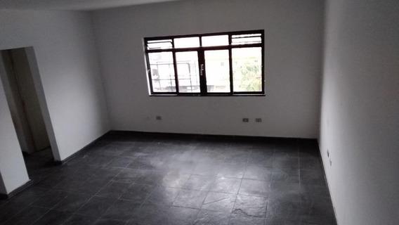 Sala Em Centro, Jandira/sp De 36m² Para Locação R$ 650,00/mes - Sa495859