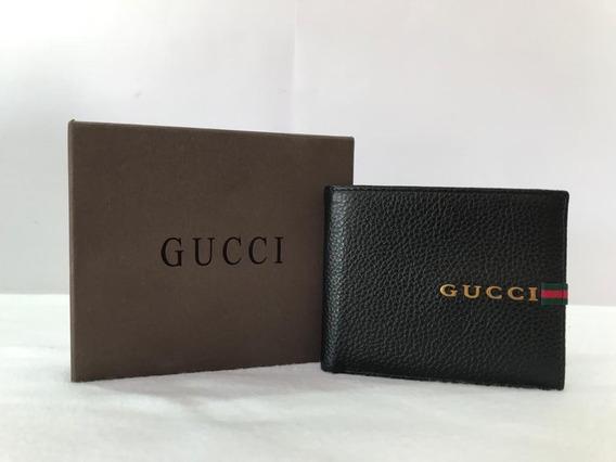 Cartera Para Caballero Gucci