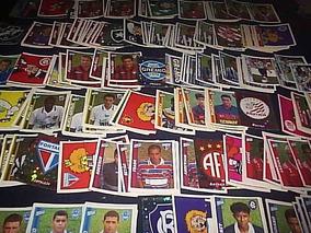 [ns] # Coleção Completa Grandes Clubes 97 - Topps #