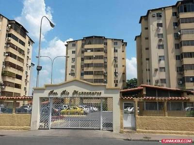 Rio Manzanares. Apartamento En Alquiler, Barcelona.