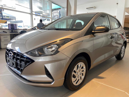 Hyundai Hb20 2021 1.0 Sense Flex 5p