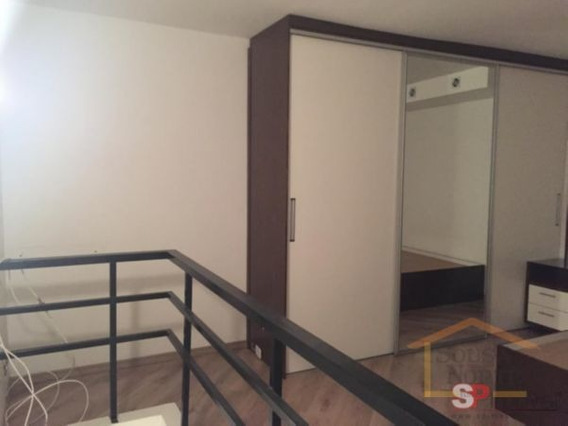 Loft/flat, Venda, Casa Verde, Sao Paulo - 7911 - V-7911