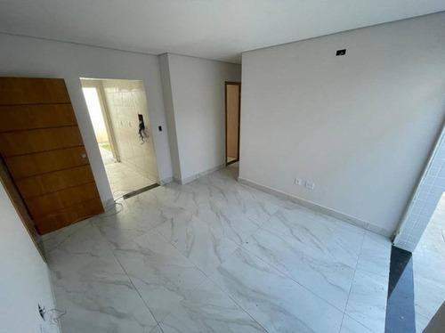 Imagem 1 de 22 de Apartamento Com Área Privativa À Venda, 3 Quartos, 1 Suíte, 2 Vagas, Planalto - Belo Horizonte/mg - 2011