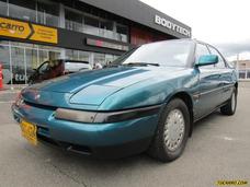 Mazda 323 Astina 16v