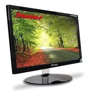 Monitor Janus Ips 21,5 Hdmi 1920 X 1080 Full Hd