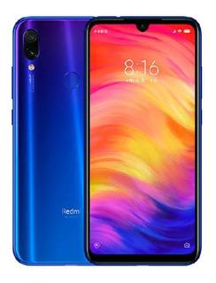 Xiaomi Note 7 64gb - Global / Homologado - Multiofertas
