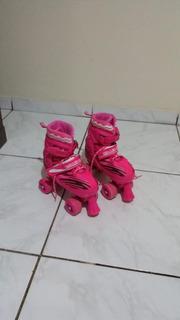Patins Roller Infantil