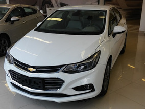 Chevrolet Cruze Ii 1.4 Sedan Ltz Plus Sep Ab