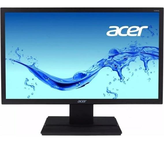 Monitor Pc Gamer 19 Acer Panel 5ms Hdmi Vga Envio Gratis