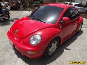 Volkswagen New Beetle Coupe