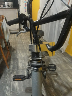 Bici Freestyle