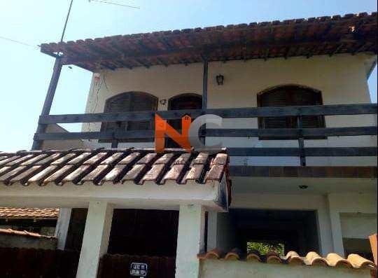 Casa Com 2 Dorms, Itapeba, Maricá - R$ 250 Mil, Cod: 728 - V728