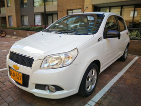 Chevrolet Aveo Emotion Gt At 1600cc 5p Aa