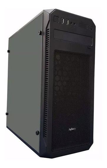 Computador Pc Gamer I3 8gb Hd 500 Placa De Vídeo Gt 1030 2gb