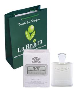 Perfume Locion Creed Silver 120ml Origin - L a $583