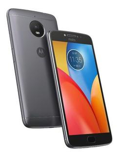 Motorola Moto E4 16gb Cinza