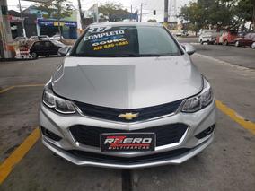 Chevrolet Cruze 1.4 Lt Turbo Aut. 4p 2017