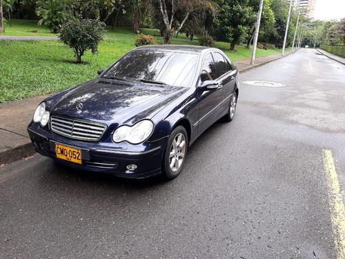 Mercedes Benz K180 Modelo 2006