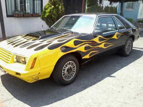 Ford Mustang 1980