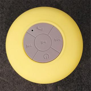 Parlantes Bluetooth Sopapa P/ Ducha