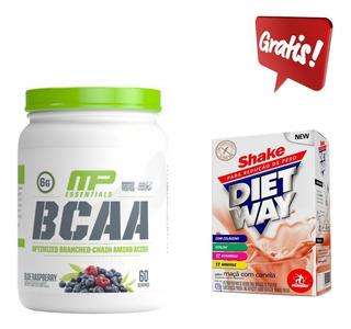 Bcaa 6g Muscle Pharm 516g Importado 60 Doses Alpha Amino Energy Cellucor Xtend Decanate
