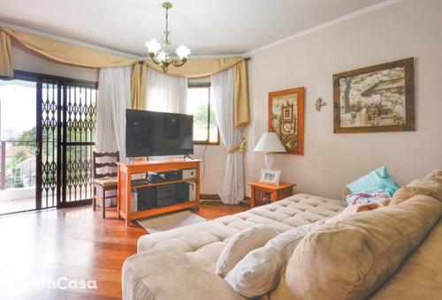 Apartamento À Venda Em São Paulo - 22499
