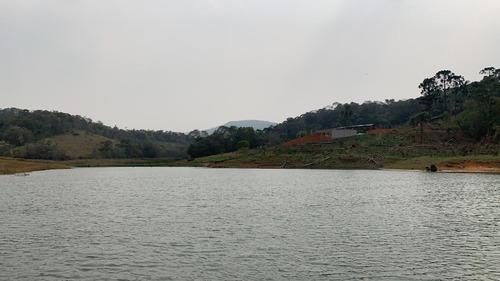Imagem 1 de 13 de R20- Loteamento Todo Aprovado Pé Na Agua Em Nazaré