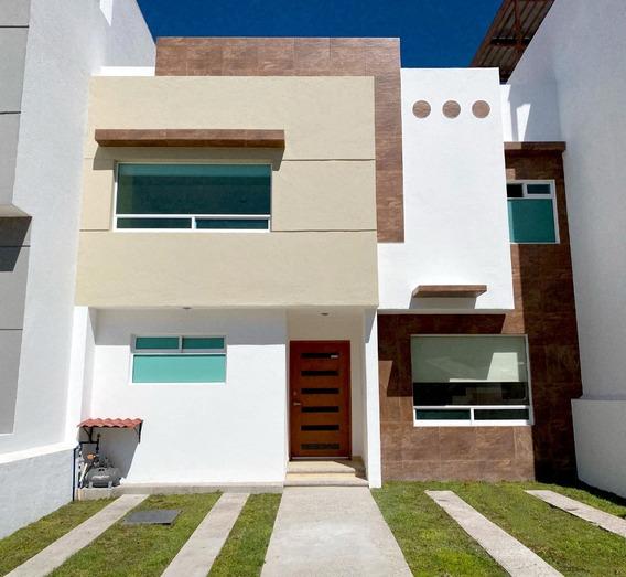 Renta Casa Zibatá, 3 Recs, Opc A 4a En Planta Baja