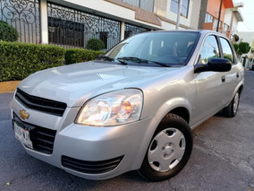 Chevrolet Chevy 1.6 Paq C Sedan Mt 2009
