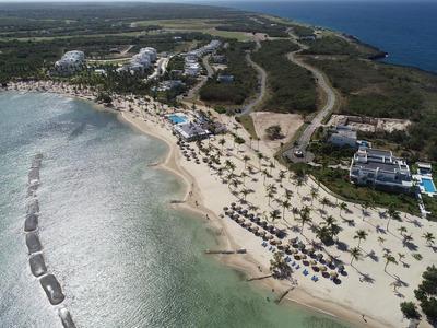Villa Amueblada Caminando A La Playa