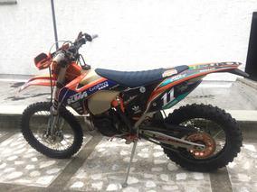 Ktm 250 Exc 2t 2016