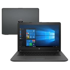 Notebook Hp 246 G6 I3-7020u 8gb Ssd 480 Gb 14 Windows 10h
