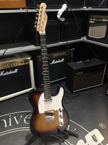 Imagen 1 de 4 de Guitarra Eléctrica Texas Tipo Telecaster Egp17