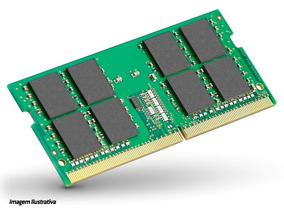 Memoria Note Kingston 16gb Ddr4 2400mhz Cl17 - Kcp424sd8/16