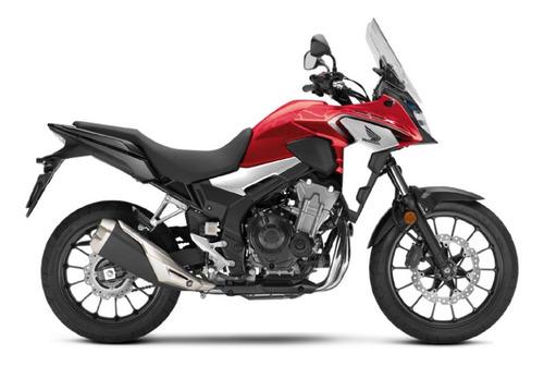 Imagen 1 de 3 de Honda Cb 500 X 100% Financiada