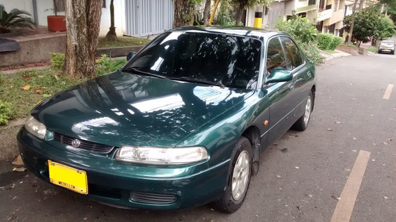 Mazda Matsuri Motor 2.0 Mod 1997