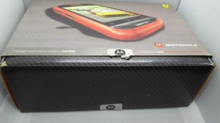 Motorola I867 Nextel Ferrari Ediçao Especial