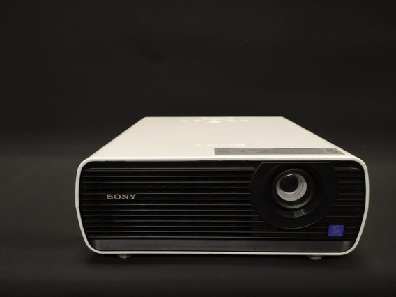 Projetor Sony Vpl Ex 145 - 2.300 Lumens