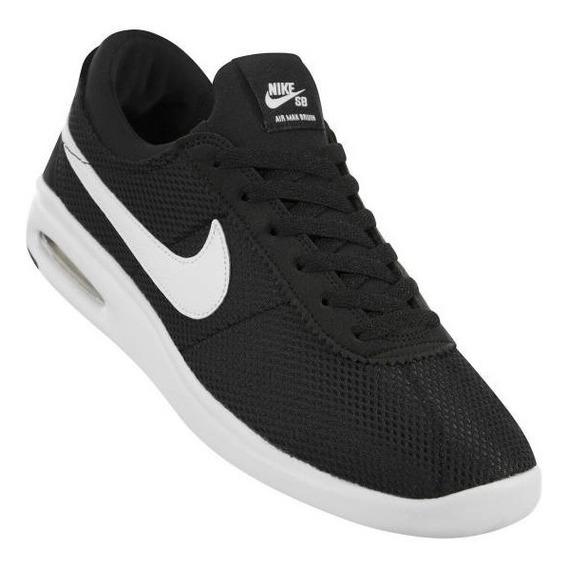 Zapatillas Nike Sb Air Max Bruin Vpr Txt Skate Aa4257-010