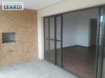 Apartamento Ponta Da Praia - Santos - Ref: 503245