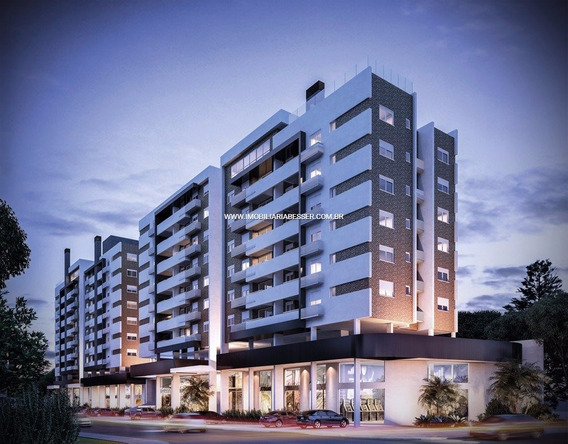 Excelente Apartamento De 1 Dormitorios Em Canoas - V-189