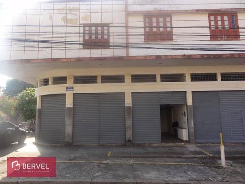Imagem 1 de 6 de Loja À Venda, 79 M² Por R$ 300.000,00 - Higienópolis - Rio De Janeiro/rj - Lo0019